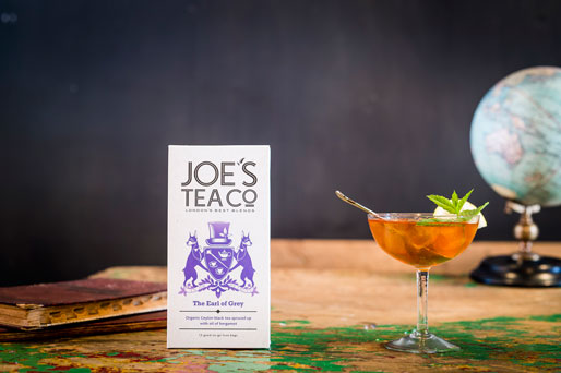 Joes Tea Co _Ginand Tea _Beriksson